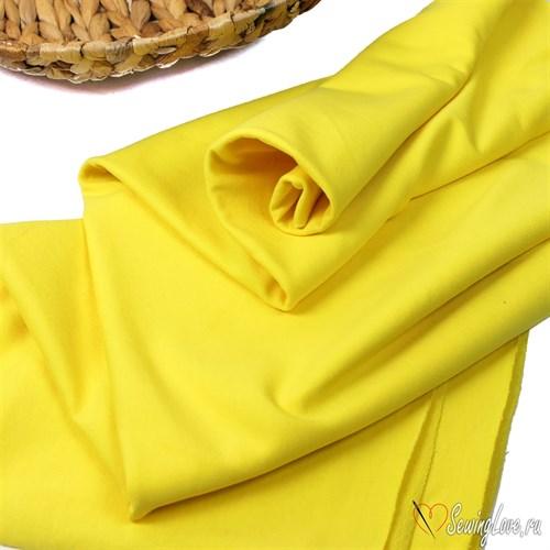 Футер 2-х ниточный Лимон - фото 12387