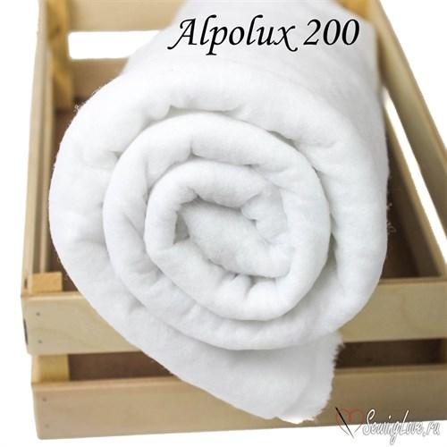 Утеплитель Alpolux 200 - фото 14733