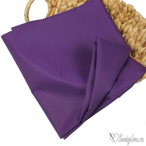 Курточная ткань MEMBRANE LAMINATION Темно-фиолетовый - фото 14841