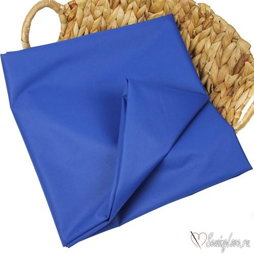 Курточная ткань DOBBY MEMBRANE 3к/3к Синий - фото 14843
