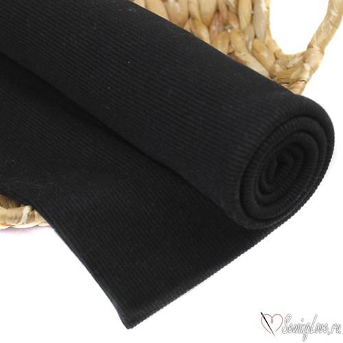 Кашкорсе плотное Чёрный - фото 18069