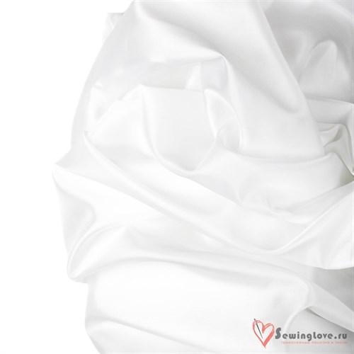 Таффета ветрозащитная 290Т Белый - фото 19470
