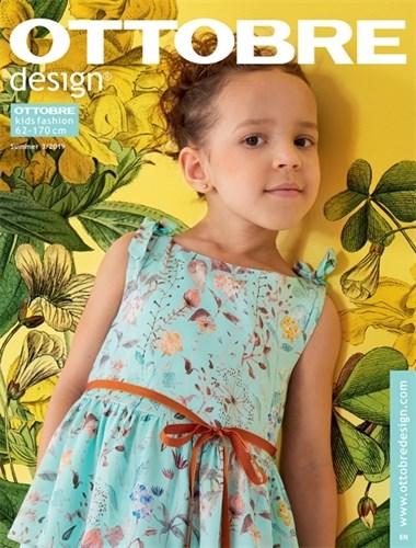 Журнал OTTOBRE design Kids 3/2019 - фото 19960