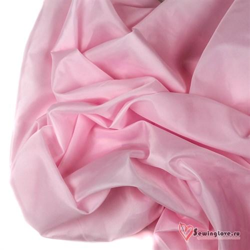 Таффета 190Т Светло-розовый - фото 20373