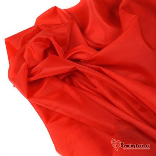 Таффета 190Т Красный - фото 20393