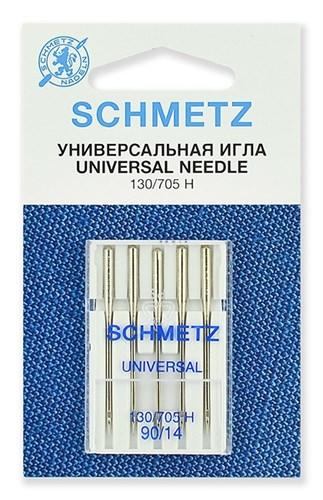 Иглы стандартные Schmetz 130/705H № 90 - фото 21775