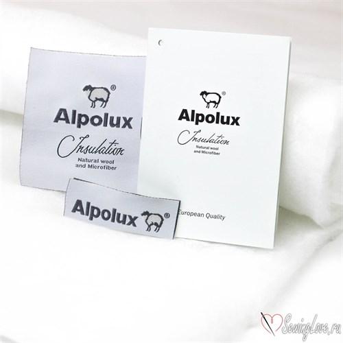 Набор нашивок Alpolux - фото 22141