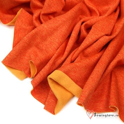 Флис КАТИОНИК Оранжевый - фото 22653