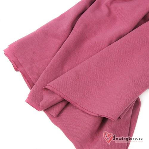 Рибана Темно-розовый - фото 29817
