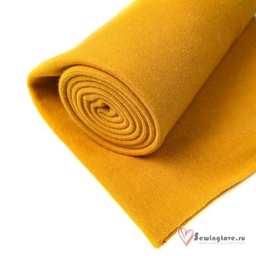 Рибана Тёмно-жёлтый - фото 30337