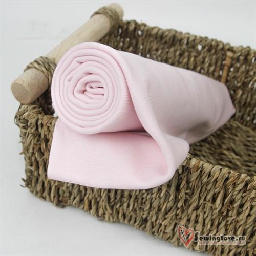 Рибана Розовая пастель - фото 38437