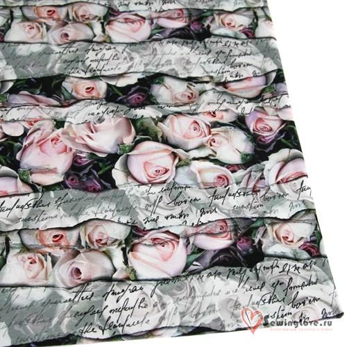 Кулир Идеальные розы - фото 40462