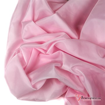 Таффета 190Т Светло-розовый