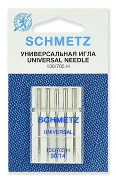Иглы стандартные Schmetz 130/705H № 90