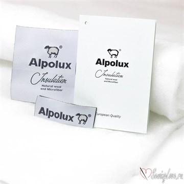 Набор нашивок Alpolux