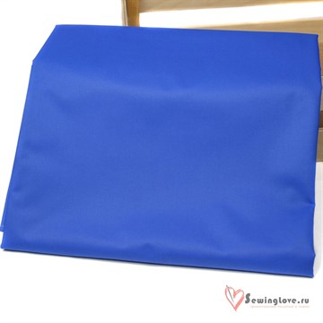 Курточная ткань MEMBRANE (мембрана) 5k/5k Синий