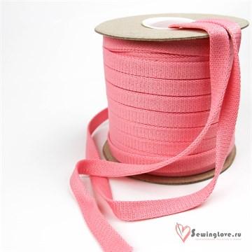 Шнур отделочный 12-15 мм, Розовый