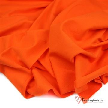 Футер 2-х ниточный Апельсин