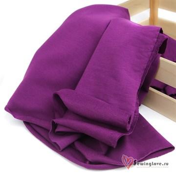 Футер 2-х ниточный Пурпурный