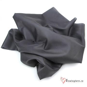 Таффета 190Т Тёмно-серый