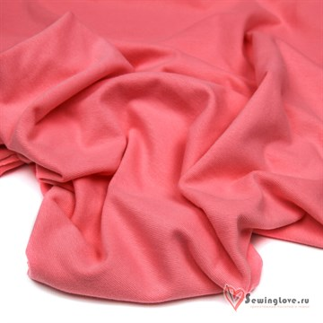 Рибана Клубнично-розовый