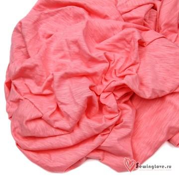 Кулир фламли Клубнично-розовый