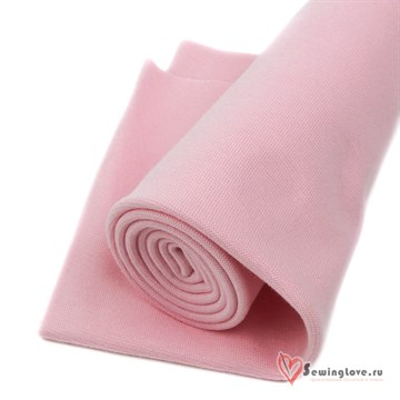 Рибана Светло-розовый