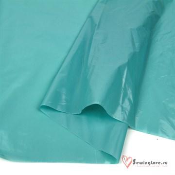 Курточная ткань Gloss (Лаке) Минт