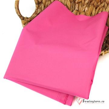 Курточная ткань MEMBRANE (мембрана) 3k/3k Розовый