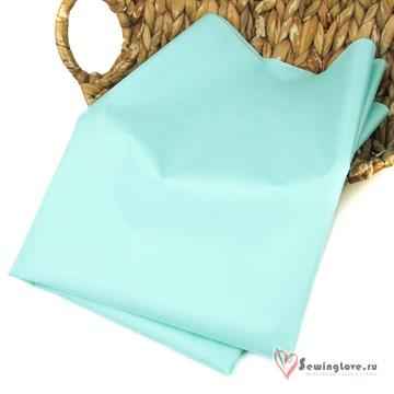 Курточная ткань Дюспо (Dewspo) Ментол
