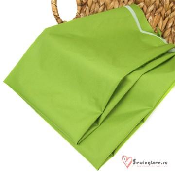 Курточная ткань Дюспо (Dewspo) Салатовый
