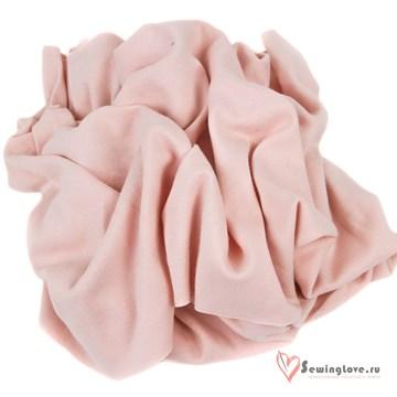 Интерлок Нежно-розовый