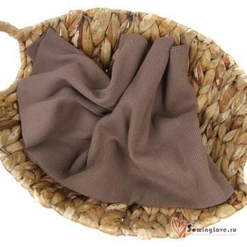 Кашкорсе мягкое Светло-коричневый (к капитону)