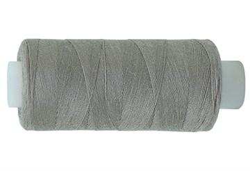 Нитки бытовые Bestex т.серый-металл