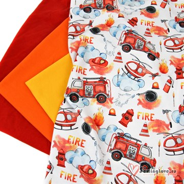 Кулир Пожарные