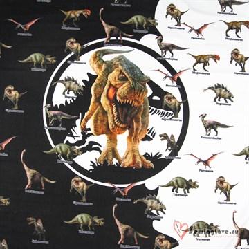Кулир Динозавры, купон