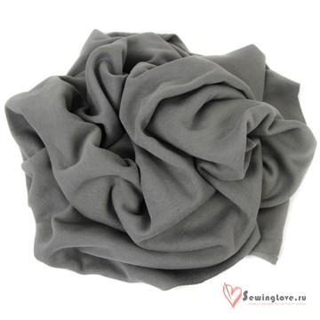 Интерлок Тёмно-серый