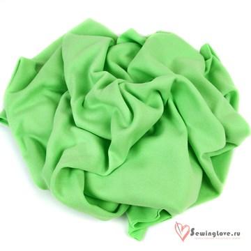 Интерлок Сочный зелёный