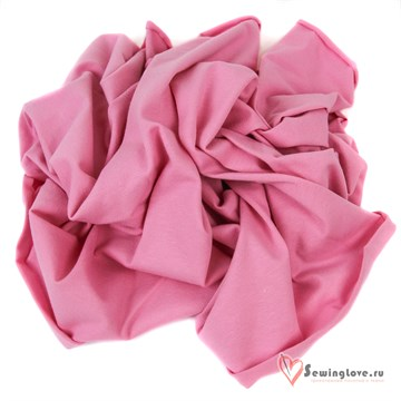 Кулир Розоцвет с велюр.эффект