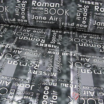 Кулир Roman BOOK на чёрном