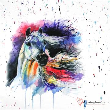 Кулир Белый конь, купон