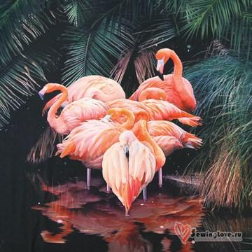 Кулир Фламинго, купон