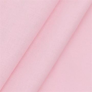 Перкаль Светло-розовый 100%хб